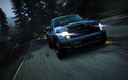 CarRelease Ford F-150 SVT Raptor Blue Juggernaut 2