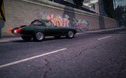 CarRelease Jaguar E-Type Lightweight Green 4