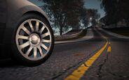 CarRelease Bugatti Veyron 16.4 Blue 10