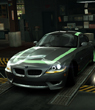 AMSection BMW Z4 M Coupe Limited Edition