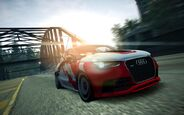 CarRelease Audi A1 Clubsport Quattro Speed Edition 3