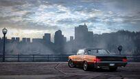 CarRelease Pontiac GTO '65 D-Spec 3