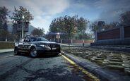 CarRelease Ford Police Interceptor Sedan 4