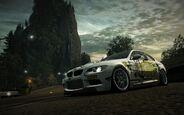 CarRelease BMW M3 E92 Grip King 3