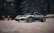 CarRelease Porsche 911 Carrera S Snowflake 4