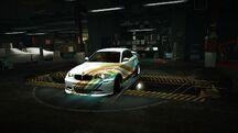Garage BMW 135i Coupe Flexor