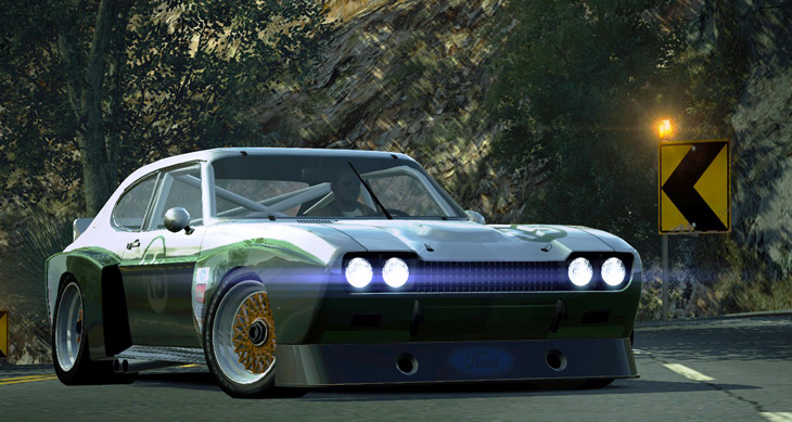 ford capri rs3100 nfs world wiki fandom powered by wikia. Black Bedroom Furniture Sets. Home Design Ideas