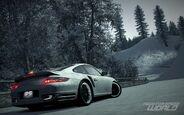 CarRelease Porsche 911 Turbo Snowflake 3