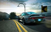 CarRelease Porsche 959 Year One