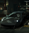 AMSection Lamborghini Murciélago LP 640 Vesper