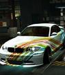 AMSection BMW 135i Coupe Flexor