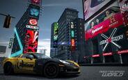 CarRelease Chevrolet Corvette Z06 Top Gear
