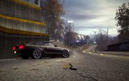 CarRelease Ford Shelby Terlingua Need for Speed 5