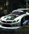 AMSection BMW Z4 GT3 Easter Edition