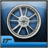 IconAftermarket Wheels Tenzo-R A17