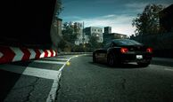 CarRelease BMW Z4 M Coupe Black