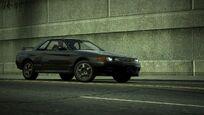 CarRelease Nissan Skyline GT-R R32 Grey 4