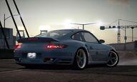 CarRelease Porsche 911 Turbo Glacier 2