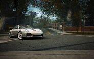 CarRelease Porsche 911 GT3 RS 4.0 White 2