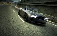 CarRelease Bentley Continental Supersports Convertible Grey 2