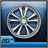 IconAftermarket Wheels Lowenhart B20