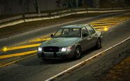 CarRelease Ford Crown Victoria Grey 7