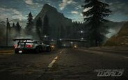 CarRelease BMW Z4 GT3 Team Need for Speed 3