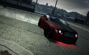 CarRelease Bentley Continental Supersports Coupé Red Juggernaut 2
