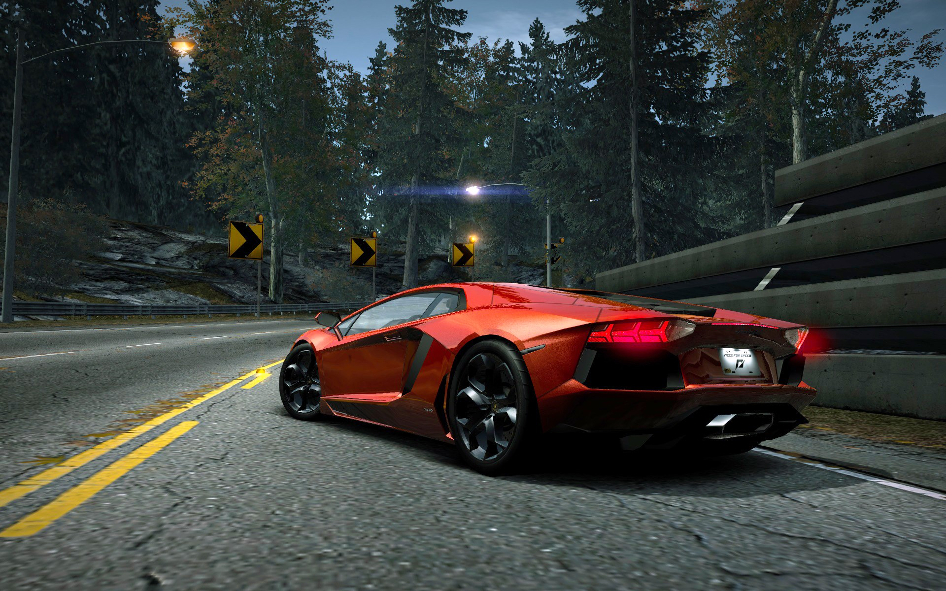 Lamborghini Aventador Lp 700 4 Nfs World Wiki Fandom