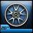 IconAftermarket Wheels BBS E20
