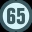 Vinyl Meridian 65