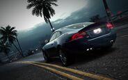 CarRelease Jaguar XKR Blue 2