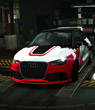 AMSection Audi A1 Clubsport Quattro Speed