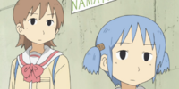 Nichijou Episode 2