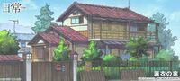 Mai house