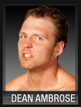 Dean Ambrose (FCW)