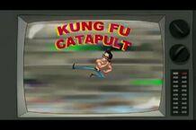 Kungfucatapult