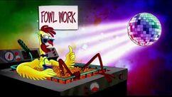 Fowl Work