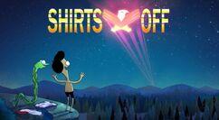 Shirts Off