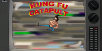 Kung-Fu Catapult
