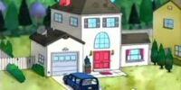Sanjay's House