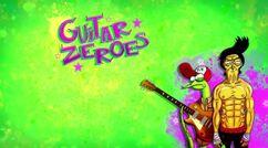 Guitar Zeroesqua