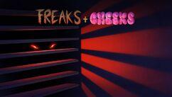 Freakscheeks