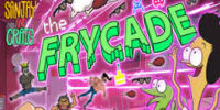 The Frycade (Game)