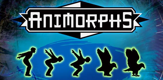 Animorphs Nickelodeon Fandom Powered By Wikia