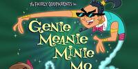 Genie Meanie Minie Mo