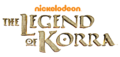 The Legend of Korra logo