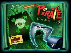 Danny Phantom Pirate Radio