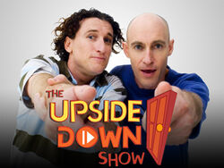 The-upside-down-show