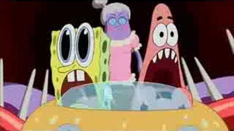 """Sponge Bob Movie TV30 """"Bigger"""""""